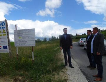 """Ž. Tušek: """"U Općini Petrovsko 20 godina prije mandata aktualne Vlade ukupno nije bilo toliko investicija kao u posljednje četiri godine"""""""