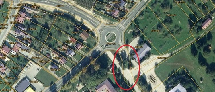Počinju radovi na spojnoj cesti prema Kampusu u Koprivnici