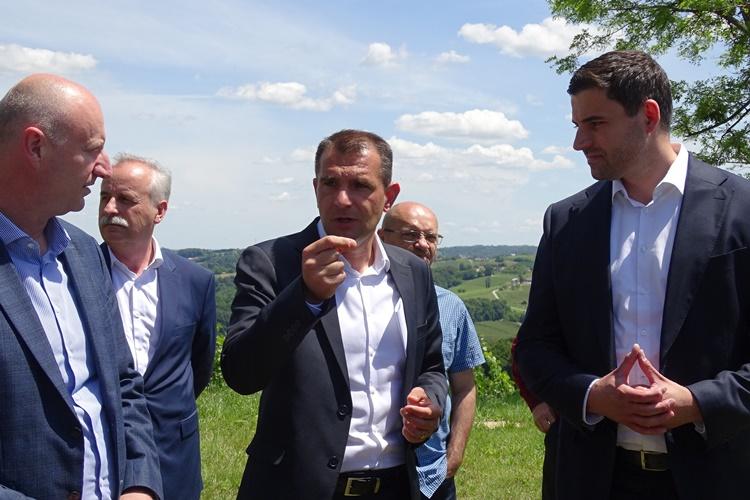 Posavcu najviše glasova na listi Restart koalicije u III. izbornoj jedinici. Hajdaš Dončić odmah iza njega….