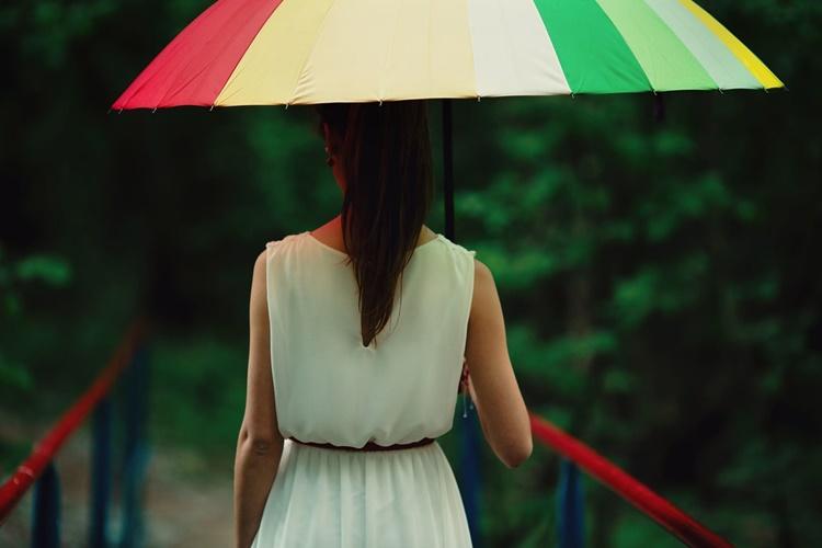 Kišni praznik