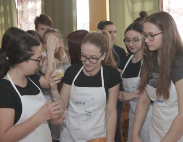 Predstavljamo srednje škole Koprivničko-križevačke županije: Gimnazija Dr. Ivana Kranjčeva Đurđevac