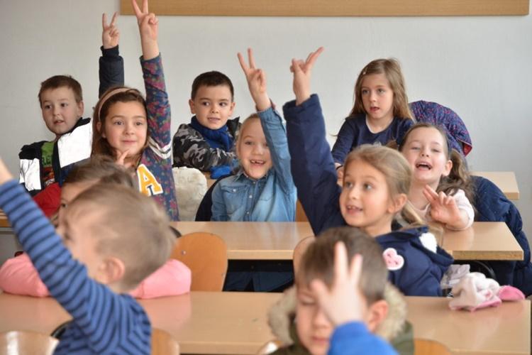 UPISI U PRVE RAZREDE Postupci utvrđivanja psihofizičkog stanja djece provodit će se do 20. kolovoza