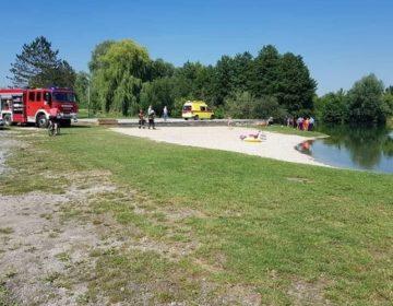 Zbog tragedije na Bedekovčanskim jezerima sutra dan žalosti u Krapinsko-zagorskoj županiji