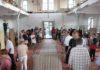 U koprivničkoj sinagogi otvorena izložba Slave Antoljak