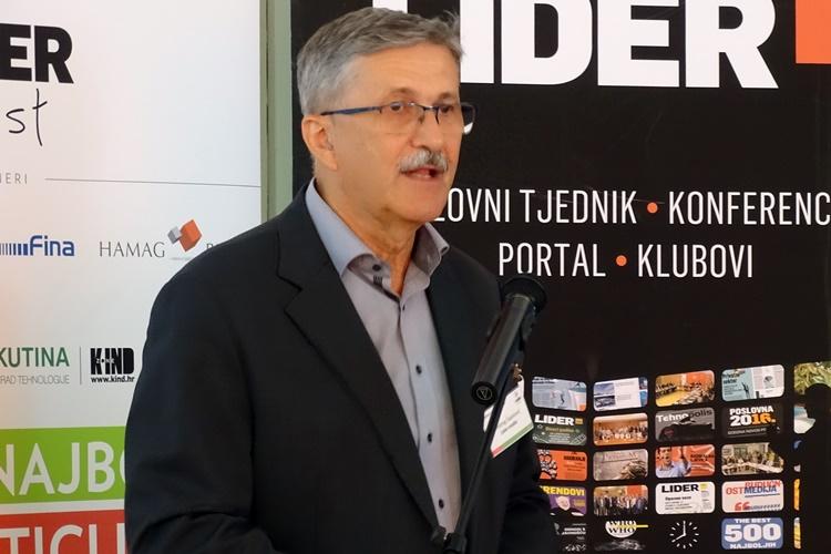 """Lider i ove godine nagrađuje proizvodne investicije – U Čakovcu predstavljeni kriteriji: """"Industrija i izvoz glavni su i najzdraviji pokretači rasta"""""""