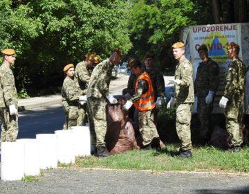 Grad Varaždin i Pume u zajedničkoj akciji saniranja divljih odlagališta