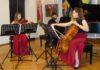 Odabrani kandidati za 17. Međunarodno natjecanje mladih glazbenih umjetnika Ferdo Livadić
