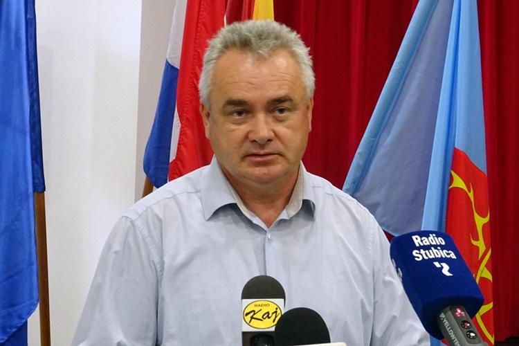 SDP od Željka Pavića traži da vrati saborski mandat!