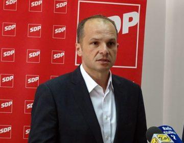"""Hajdaš Dončić: """"Dobili smo gadnu šamarčinu, i to desnicom"""""""