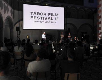 Otvoren 18. Tabor film festival