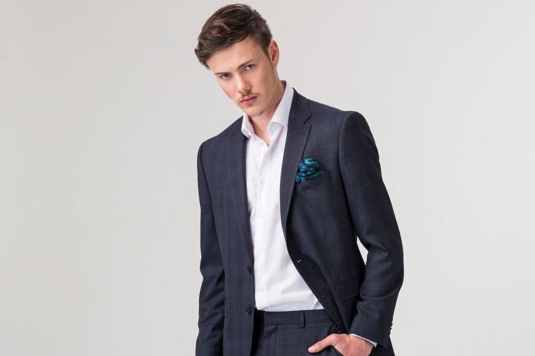 Kako nositi odijelo na ležeran način