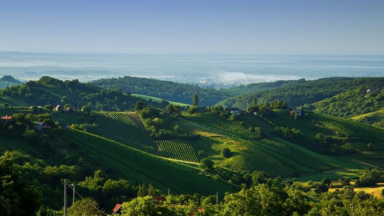 Top 5 motivirajućih fotografija zelenog zagrebačkog prstena