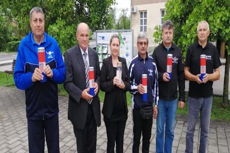 U Bedekovčini obilježen Dan pobjede i domovinske zahvalnosti, Dan hrvatskih branitelja i 25. godišnjica VRO Oluja