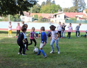 Europski tjedan mobilnosti okupio koprivničke vrtićarce, gimnazijalce i srednjoškolce