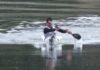 Atraktivan 16. Varaždinski kajak kanu maraton – najbrži Dušan Brkušanin