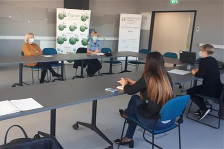Koje aktivnosti provodi Tim Krapinsko-zagorske županije za sprečavanje i borbu protiv nasilja nad ženama i nasilja u obitelji?