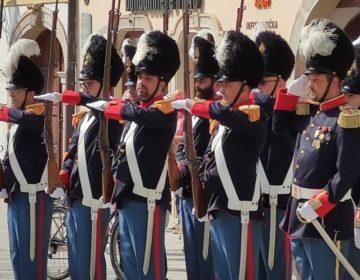 270 godina Varaždinska građanska garda obilježila uz svoju novu koračnicu