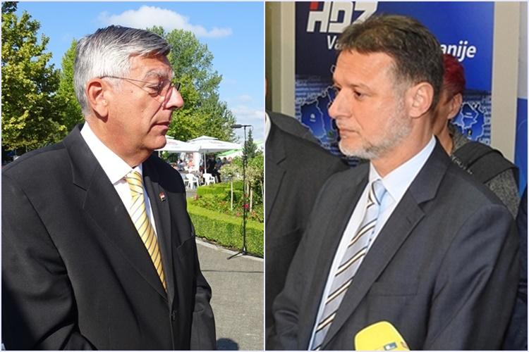 Jandroković i Reiner u samoizolaciji – Kući su poslani i ljudi iz Ureda predsjednika Sabora
