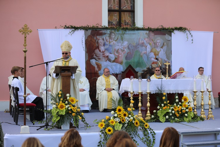 """U Štrigovi obilježeno 1600. godina smrti Svetog Jeronima, sveca """"koji je znao raspoznati dobro od zla"""""""