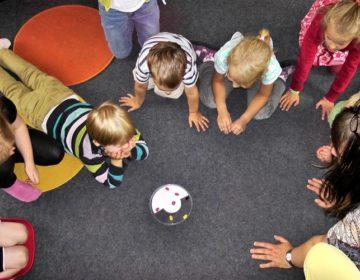 Međimurska županija jedina u državi osigurava financijska sredstva za osobne asistente za djecu s teškoćama u razvoju u vrtićima