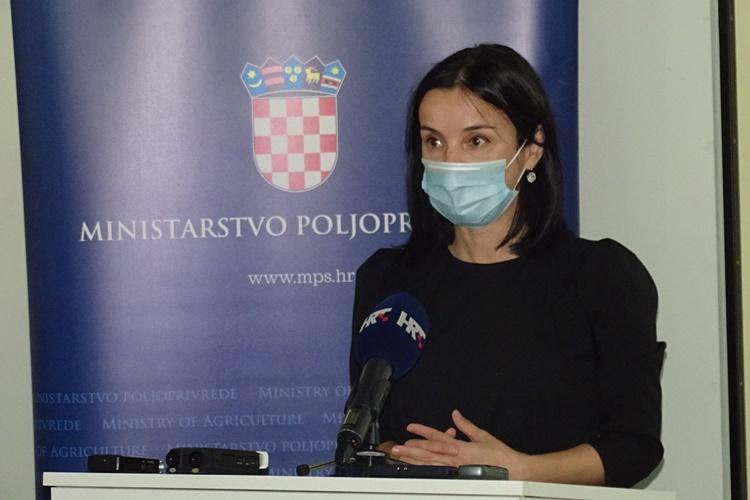 Ministrica Vučković čestitala hrvatskim vinarima koji su na Decanteru osvojili čak 254 medalje i obećala:  Nastavit ćemo poticati njihov rad i trud