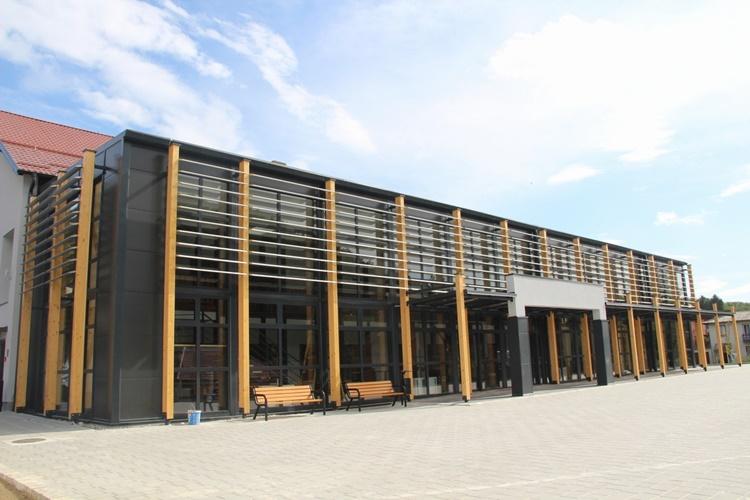 """Štrigova dobiva jedinstveni Centar za posjetitelje Međimurske vinske ceste """"Svjetski centar Pušipela"""""""