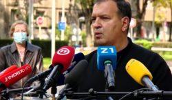 U Hrvatskoj danas 84 nova slučaja zaraze