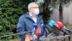 U Hrvatskoj 1435 novih slučajeva, preminule 33 osobe