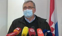 Hrvatska broji 597 aktivnih slučajeva