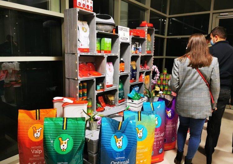 U Križevcima otvoren drugi nutricionistički centar za kućne ljubimce u Hrvatskoj