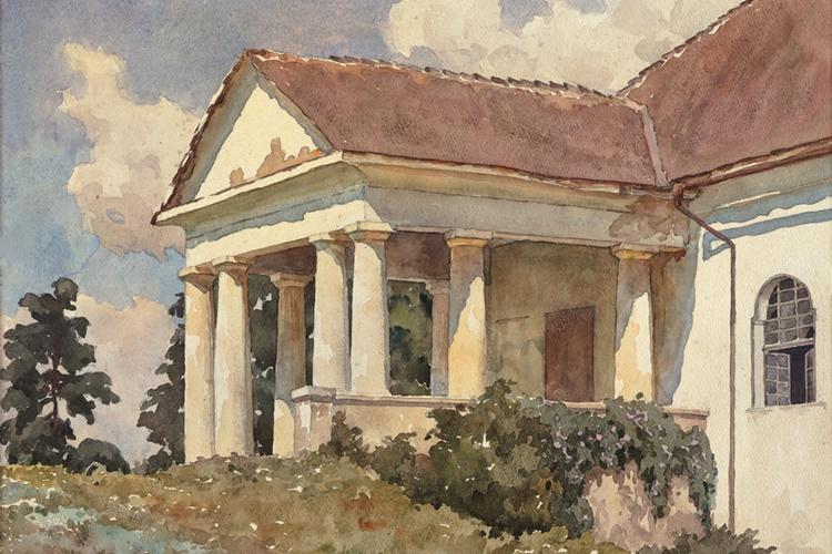 NAJAVLJUJEMO Izložba slika Viktora Šipeka u Muzeju Seljačkih buna