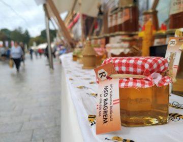 """Unatoč izazovnoj godini, međimurski pčelari osvojili po dvije zlatne i srebrne medalje i brončanu """"žlicu"""" te potvrdili vrhunsku kvalitetu međimurskog meda"""