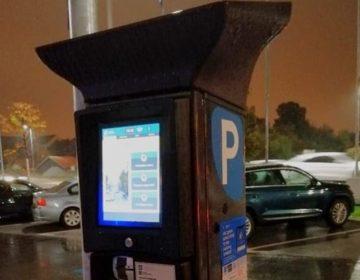 Od danas pa do kraja godine Križevčani imaju besplatan parking