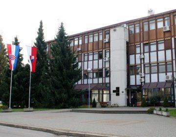 PU međimurska poručuje građanima: U naše službene prostorije ne dolazite bez prijeke potrebe