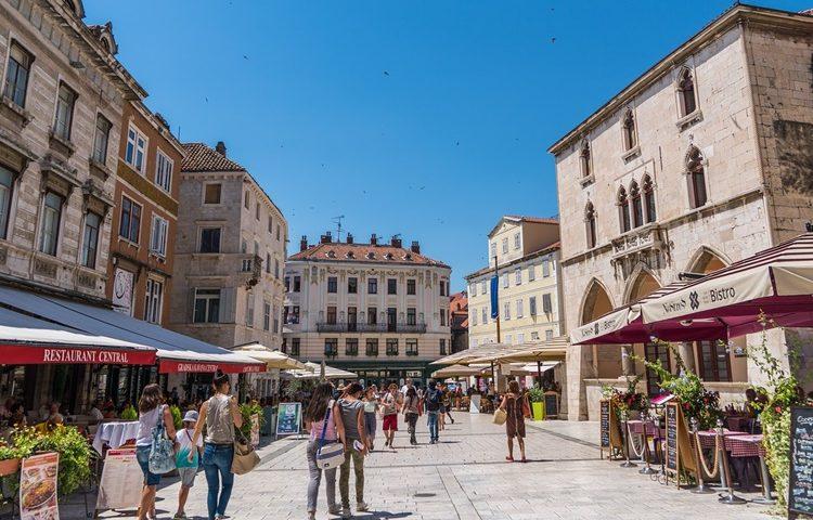 DOBRA VIJEST Hrvatska među vodećim destinacijama u istraživanju njemačkog autokluba ADAC
