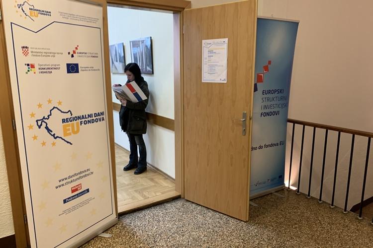 ZARA organizirala prvi virtualni Dan europskih fondova u Krapinsko-zagorskoj županiji te premijerno prikazala promotivni film