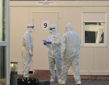 U Varaždinskoj županiji svega 15 novih slučajeva zaraze, ali čak petero preminulih – sve manji broj hospitaliziranih