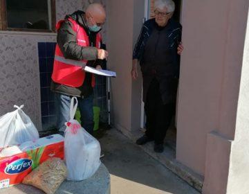 GDCK KOPRIVNICA: Projektom 'Mobilni tim Socijalne samoposluge' pomažemo više od 300 obitelji u 11 općina