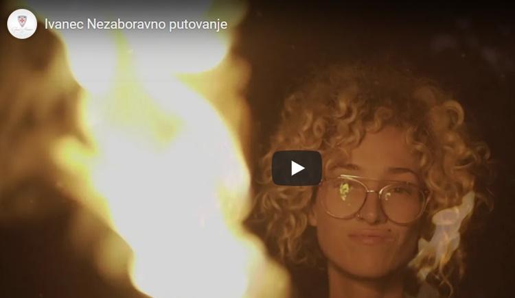 """Uživajte u novom turističkom promo videu """"IVANEC – NEZABORAVNO PUTOVANJE"""""""