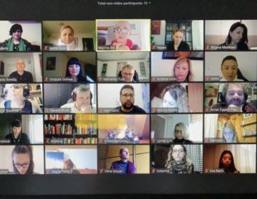 Sveučilište Sjever: Online doktorska konferencija okupila međunarodne i domaće znanstvenike iz područja medija i komunikacija