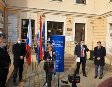 Glavak, Tramišak i pet župana:  Razvojni sporazum finalizirat će se iduće godine, projekti za novu financijsku omotnicu spremni