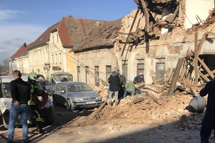 Reformisti predložili zakonski i financijski okvir u sanaciji šteta u Sisačko-moslavačkoj županiji