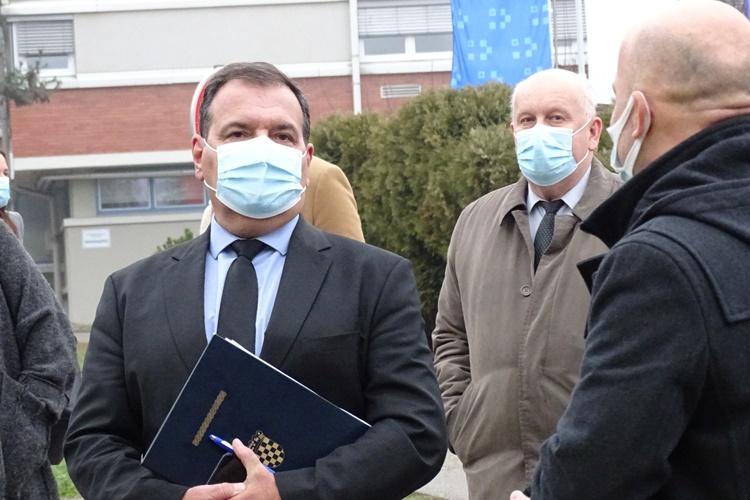 U Hrvatskoj danas znatan porast broj novozaraženih!