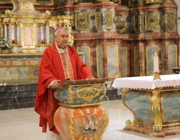 Biskup u miru mons. Josip Mrzljak predslavio misno slavlje na 51. obljetnici svoje mlade mise