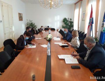 Saznajte lokacije za cijepljenje u Koprivničko-križevačkoj županiji