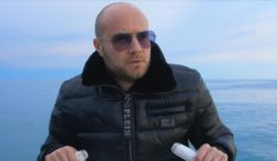 Zgodna Međimurka dobila ulogu u spotu domaćeg boksača! Pogledajte spot kojeg krasi jedna od najzgodnijih Hrvatica!