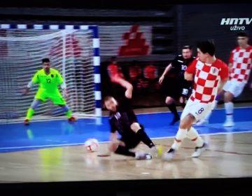 KVALIFIKACIJE Hrvatska futsalska reprezentacija pobijedila Albaniju u Varaždinu, slijedi Danska