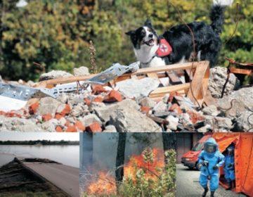 VIDEO: Stožer Koprivničko-križevačke županije školama dostavio preporuke o edukaciji o postupanju u slučaju potresa