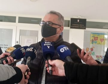 Načelnik Svažić: Rebalansom proračuna osigurat ćemo sredstva za sufinanciranje obnove Osnovne škole Krapinske Toplice