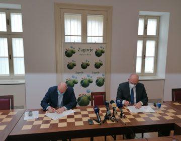 Krapinsko-zagorska županija rad REGEA-e sufinancira s 700 tisuća kuna; Kolar: Vodeća smo županija po provedbi projekata ne samo u Hrvatskoj, već i u regiji